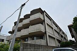 愛知県名古屋市昭和区鶴羽町1丁目の賃貸マンションの外観