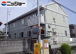 ザ・リバーサイドマンション[1階]の外観
