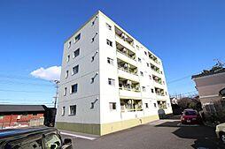ヤマユウ第8ビル[203号室]の外観