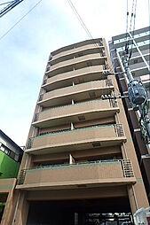福岡県福岡市博多区住吉4丁目の賃貸マンションの外観