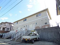 [テラスハウス] 兵庫県神戸市須磨区多井畑南町 の賃貸【/】の外観