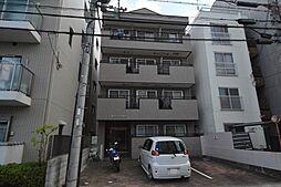 アモーレ伊丹[2階]の外観
