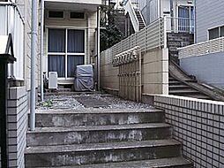 レオパレス片倉町第2[2階]の外観