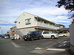 長浜リコーハイツ[102号室]の外観