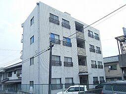 小林マンション[1-西号室]の外観