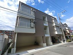 JR総武本線 佐倉駅 徒歩3分の賃貸アパート