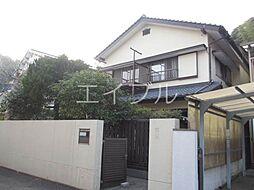 [一戸建] 高知県高知市東久万 の賃貸【/】の外観
