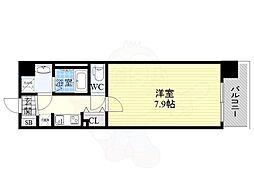 北浜駅 6.9万円