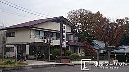 愛知県豊田市鴛鴨町西屋敷の賃貸アパートの外観