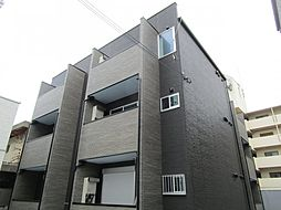 Casa di lapin[1階]の外観