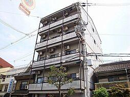 ロフティー野田[3階]の外観