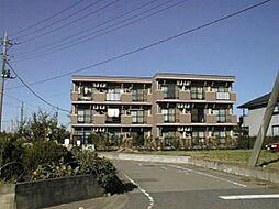 クオーレ平成弐番館[2階]の外観