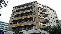フィット薬院[6階]の外観