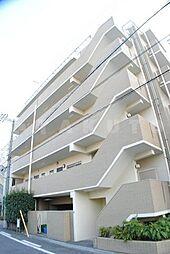 アルザス江坂[6階]の外観
