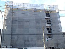 神奈川県横浜市南区通町1丁目の賃貸マンションの外観