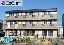 エントピア.FUJIYOSHI[2階]の外観