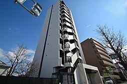Mステージ矢田南[9階]の外観