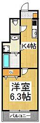 清瀬駅 5.9万円