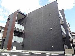 阪急宝塚本線 蛍池駅 徒歩9分の賃貸マンション