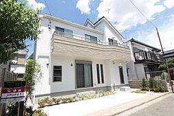 一戸建て(武蔵小金井駅から徒歩17分、90.26m²、4,980万円)