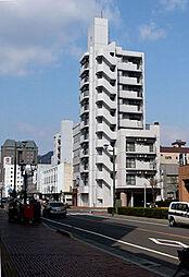 広島県呉市中通1丁目の賃貸マンションの外観