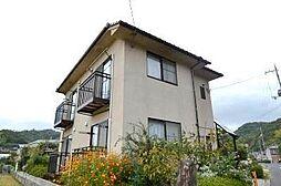 コーポさくら[2階]の外観