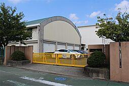 豊橋市立鷹丘小学校(1079m)