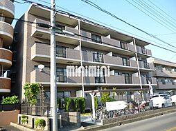 GRACY TAKAO[2階]の外観