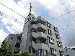 福岡県福岡市南区弥永4丁目の賃貸マンションの外観