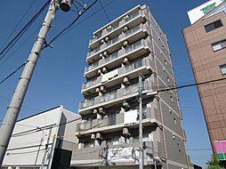 ディアコートN[3階]の外観