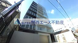 GIGLIO大阪城南(ジリオ大阪城南)[6階]の外観