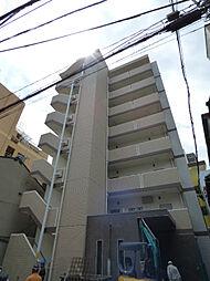 リーベルクリサンス[3階]の外観