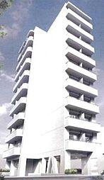 ヴェローナ空港西ルッソ[9階]の外観