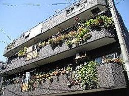 ザ・チェリークレスト[3階]の外観