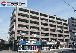 YGMマンション上小田井[4階]の外観