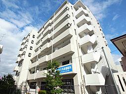プライムコート川西多田[406号室]の外観