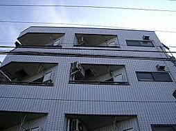 宍戸ハイツ[301号室]の外観