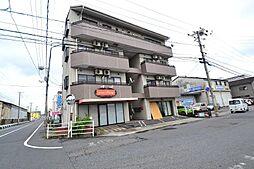 居倉マンション[3階]の外観