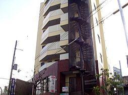 レナジア平野上町[6階]の外観