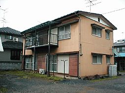 第2矢ヶ崎荘[201号室]の外観
