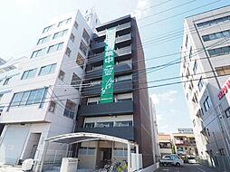 JR大阪環状線 京橋駅 徒歩5分の賃貸マンション