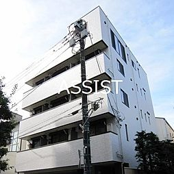 JR中央線 三鷹駅 徒歩4分の賃貸マンション