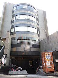 京都府京都市東山区清水4丁目の賃貸マンションの外観