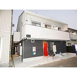 名鉄常滑線 柴田駅 徒歩9分の賃貸アパート
