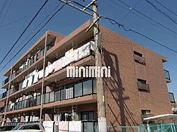 ルーミー21[1階]の外観