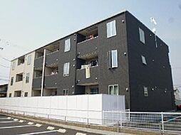 ラメール富山[302号室]の外観