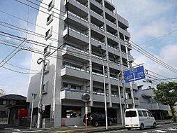 宮崎県宮崎市大工2丁目の賃貸マンションの外観