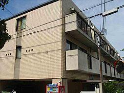 カサベージュ西田町 N棟S棟[103号室]の外観
