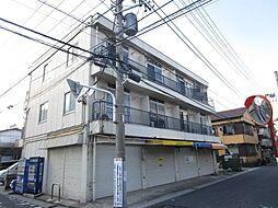 富士ハイツ[3階]の外観