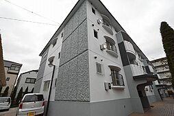 ティアラ武庫川[305号室]の外観